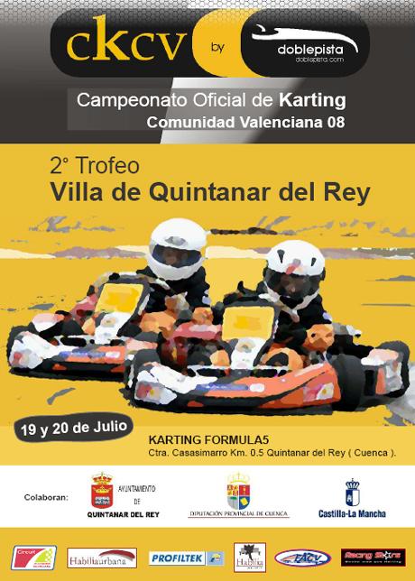 Circuito Quintanar Del Rey : Alumnos del ies pedro mercedes disfrutan de una jornada de