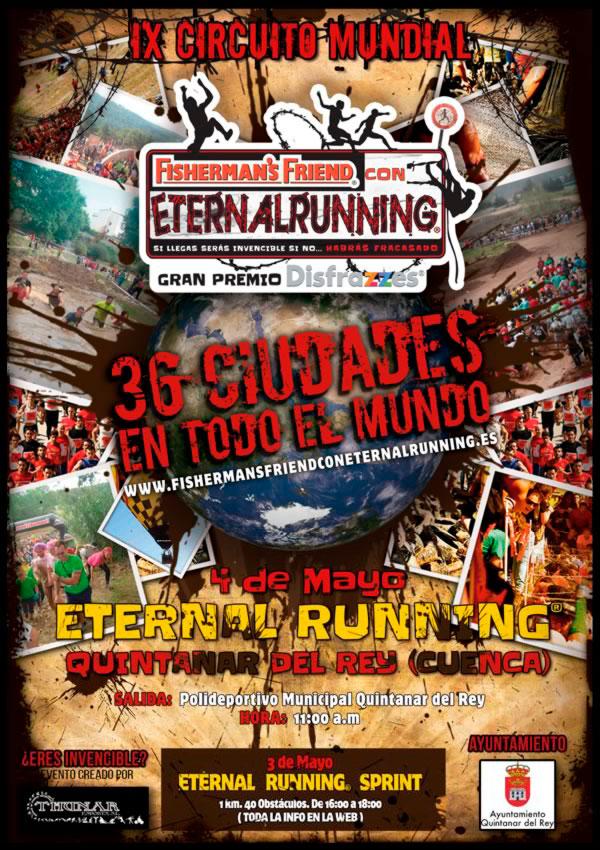 Circuito Quintanar Del Rey : Quintanar del rey una de las ciudades mundo con
